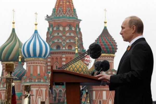Истерия вокруг исчезновения Путина создана, чтобы скрыть зловещие планы Кремля