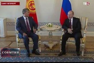 Следите за ногами: пользователи соцсетей не могут поверить в живого Путина