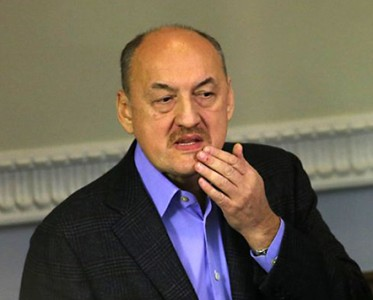 «Тушка» Александр Табалов претендует на 28 га столицы