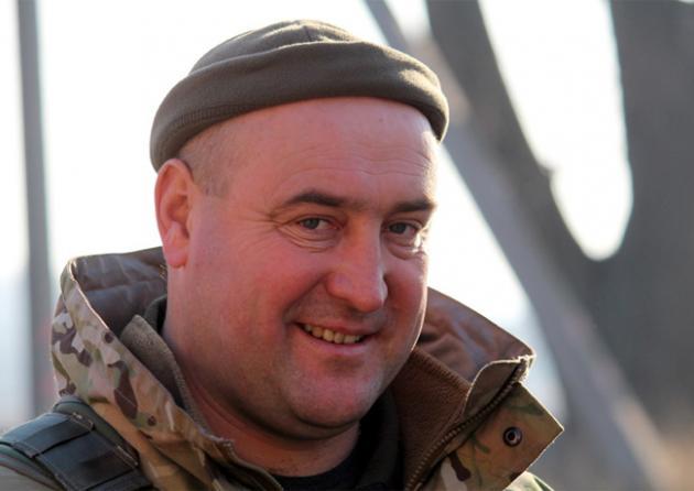 Олег Микац: На крыше старого терминала ещё с майской атаки лежит чеченец