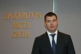 """Юлдашев каже, що кримінальне провадження проти нього у ГПУ підписали через """"особисту неприязнь"""""""
