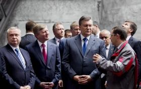 Неизбежный дефолт. Война в Донбассе и обвал гривны расшатали империю Ахметова