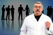 В Приднестровье арестовывают инакомыслящих