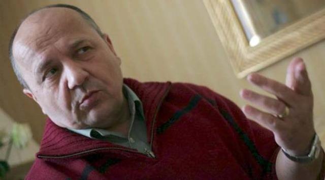 Виктор Суворов: Мы еще увидим, как рухнет Россия
