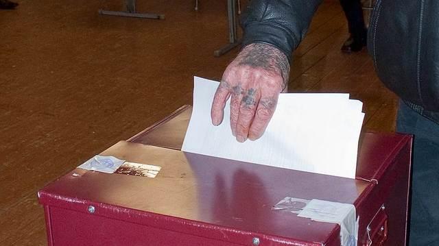 В Якутии грузчик выиграл выборы главы поселка у своего начальника-единоросса