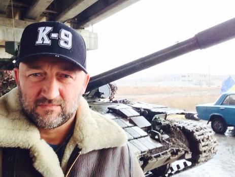 Мочанов: Олигархи наезжают друг на друга, а нужен единственный наезд – Генпрокуратуры на всех них