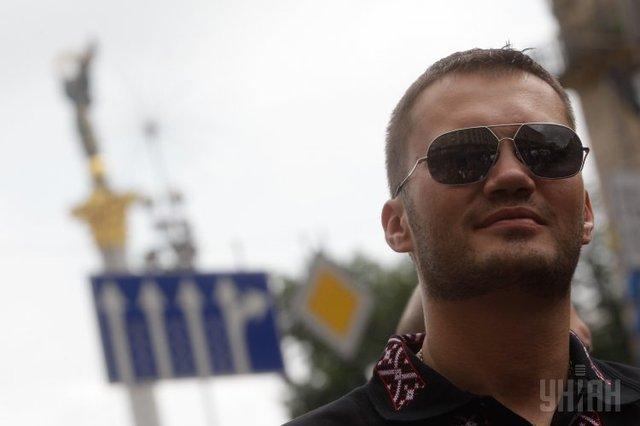 Сегодня в Крыму похоронят Виктора Януковича-младшего