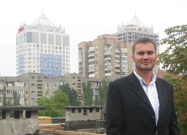 «Партия регионов» подтвердила гибель Виктора Януковича-младшего