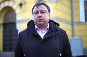Интерпол Украины не выдаст Княжицкого. У него есть алиби