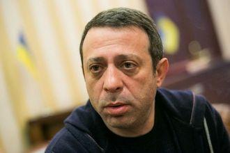 Наливайченко должен уйти в отставку – Корбан