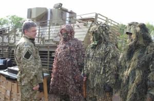 Астролог розказала, що буде з Порошенко і чи чекати миру на Донбасі