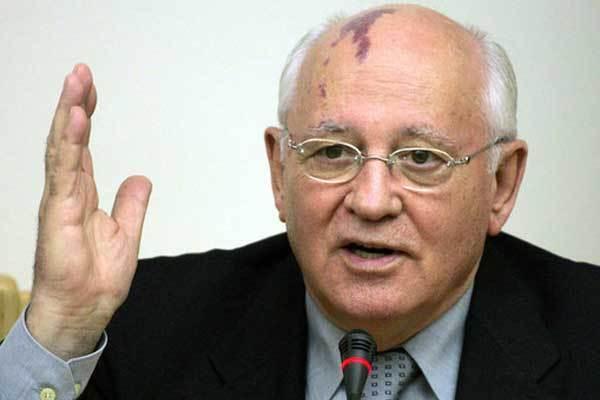 Немцы рассказали, как Горбачёв пытался продать им Калининградскую область
