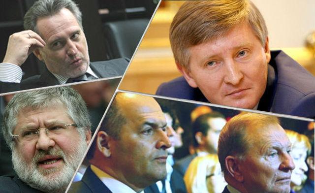 Хмара: Чому перший під роздачу попав Коломойський, а не Ахметов, Фірташ, сім'я Кучми-Пінчука?