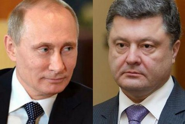 Президент Порошенко до сих пор не издал указ о санкциях против России