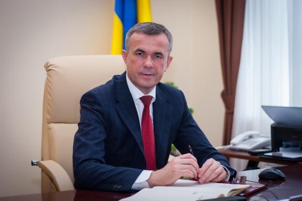 Голова Державної судової адміністрації України Холоднюк до люстрації готовий!