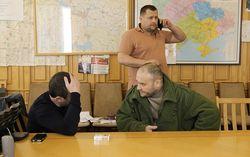 Сдача Днепра. Как команда Игоря Коломойского покидала облгосадминистрацию