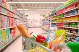 В супермаркетах должны подешеветь продукты