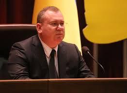 Порошенко представил нового губернатора Днепропетровской области