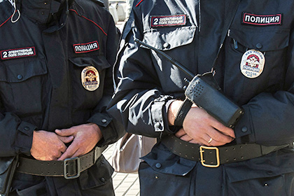 В Москве у вора в законе Котика нашли наркотики