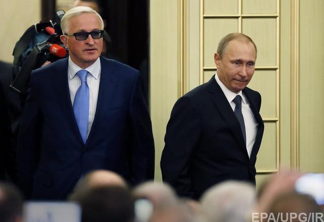 Решение по Донбассу принято – российская сторона будет тихо оттуда уходить