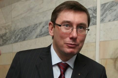 Керівник фракції Блоку Петра Порошенка Луценко співпрацює з російським бізнесом