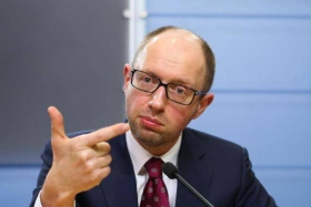 Решится ли Яценюк самоустраниться