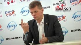 Павленко з Яценюком повернули в АПК людей і схеми Януковича