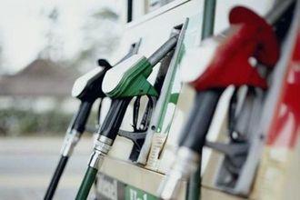 Украинским водителям советуют запасаться бензином