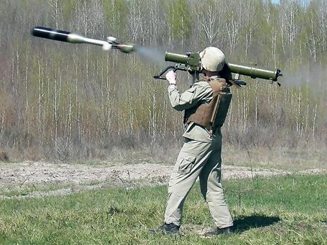 """Экс-замглавы """"Укроборонпрома"""": Выстрел из американского Javelin стоит $100 тыс., а из украинского """"Корсара"""" – в пять раз дешевле"""