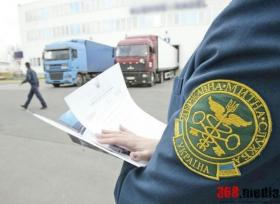 Сумской таможенник пропустил контрабанду за 13 тысяч гривен