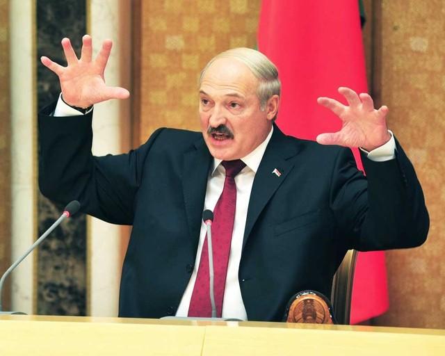 Лукашенко: «Беларусь не станет частью России»