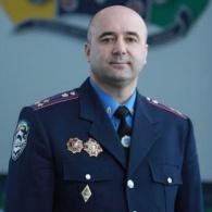Новый замначальника ГАИ Александр Ершов — недолюстрированный папа мафии со штрафплощадок