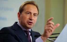 Томенко призвал сократить количество депутатов местных советов