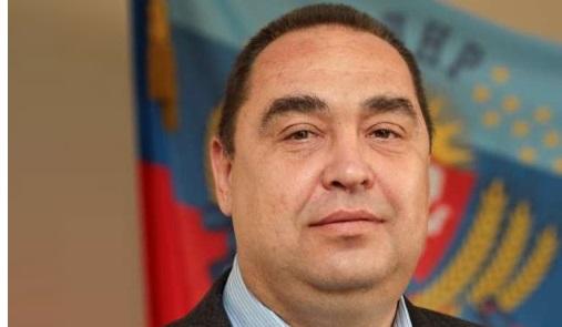 В «ЛНР» не осталось ни одного неподконтрольного Плотницкому вооружённого формирования