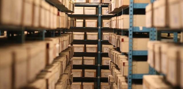 Миллион дел. Какие тайны скрывают архивы СБУ