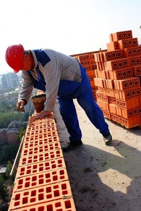 Себестоимость строительства квадратного метра жилья в столице выросла до 9 тыс. грн.