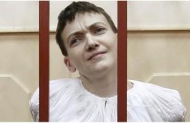 Сегодня Савченко исполняется 34 года. Защита украинской летчицы проведет глобальную акцию