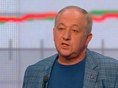 Александр Кихтенко уволен с поста главы Донецкой ОГА