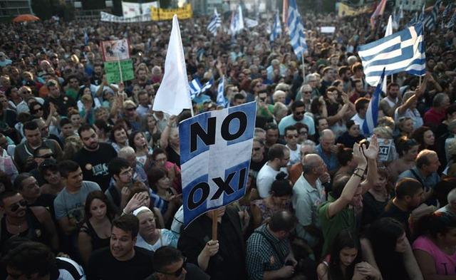 Станет ли Россия жертвой Греции, Китая и Индии