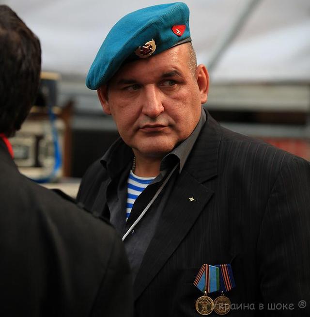 Десантники России: «Почему мы всегда воюем не на своей земле?»