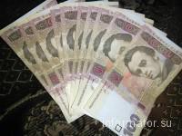 Криминальный авторитет пожертвовал деньги на АТО