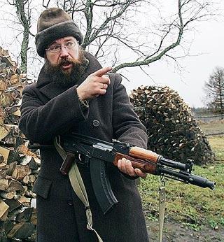 Русский киллер