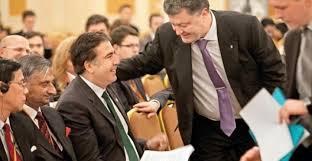 Если бы выборы президента Украины были сегодня, между Порошенко и Саакашвили украинцы выбрали бы последнего