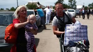 ООН предложит 4 тыс. украинских переселенцев работу с зарплатой в 600 долл.