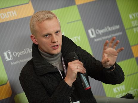 Активист Шабунин: Команда Саакашвили поняла, что грузинские инструменты в Украине не работают и хочет навести порядок хотя бы в Одессе