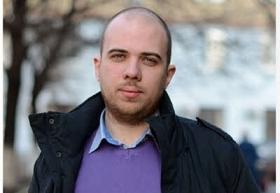 Журналист Щербина: Коломойский снял Шустера с эфира, чтобы донести до масс месседж, будто программу снял Порошенко, потому что боится Ляшко
