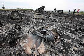 Голландцы указали место локации сбившего МН17 Бука: опубликовано фото