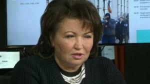 Татьяна Бахтеева — метастаза Януковича, которая контролирует украинское здравоохранение. Расследование