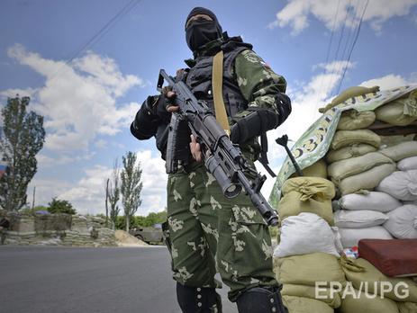 Украинская разведка: В Ростов из Луганска прибыла группа боевиков для отправки в Сирию