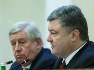 Портнов: «Богдан Моторз» Порошенко причинил ущерб госбанку на 340 млн грн, а генпрокурор опять «не заметил»
